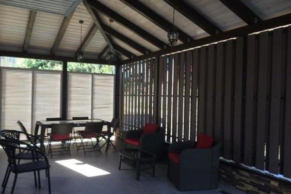 Мини-гостиница «Комфорт» - фото 16