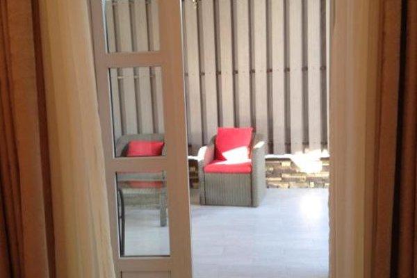 Мини-гостиница «Комфорт» - фото 18