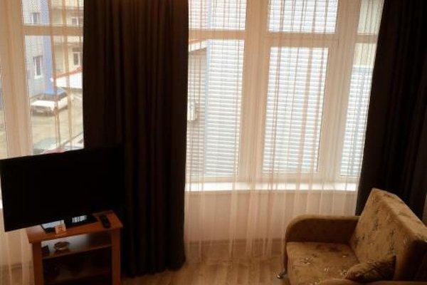 Мини-гостиница «Комфорт» - фото 19