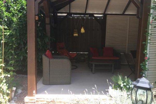 Мини-гостиница «Комфорт» - фото 22