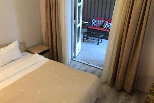 Мини-гостиница «Комфорт» - фото 4