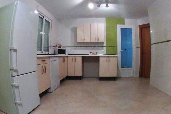 Apartamentos Vacacionales Zahazar - фото 10
