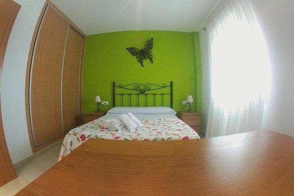 Apartamentos Vacacionales Zahazar - фото 7