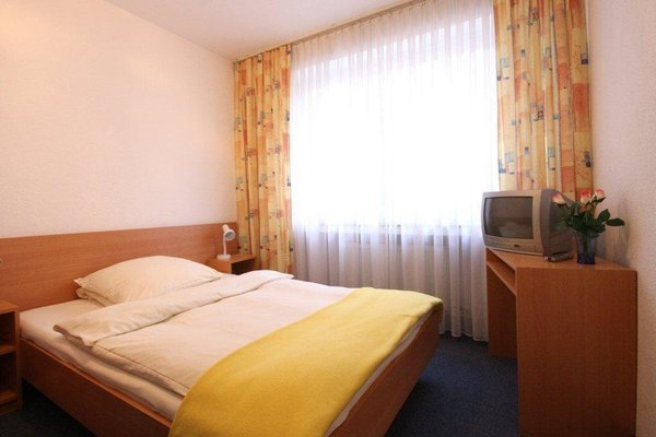 Hotel Nizza - фото 10