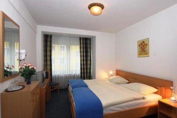 Hotel Nizza - фото 4