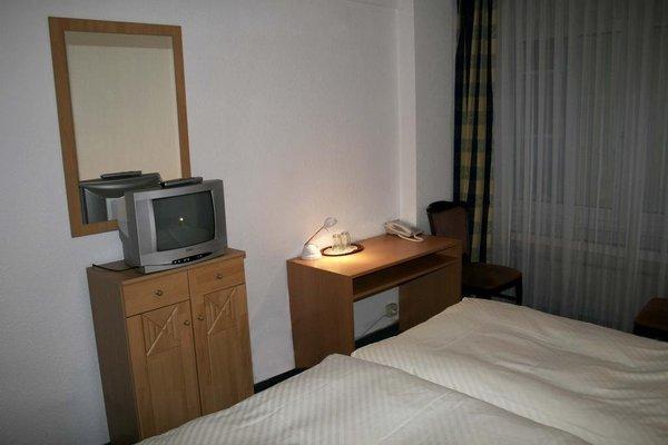 Hotel Nizza - фото 5