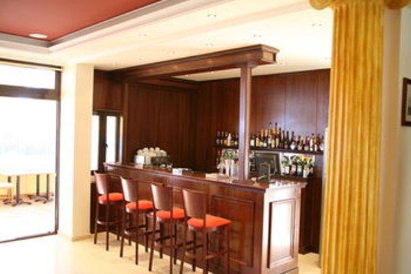 Corfu Secret Hotel - 11