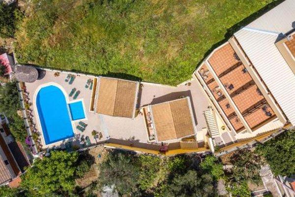 Corfu Secret Hotel - 19