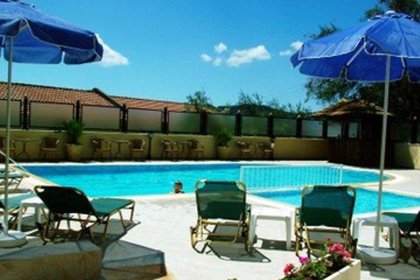 Corfu Secret Hotel - 20