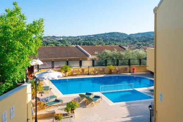 Corfu Secret Hotel - 21