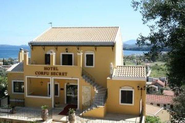 Corfu Secret Hotel - 23