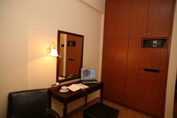 Corfu Secret Hotel - 4