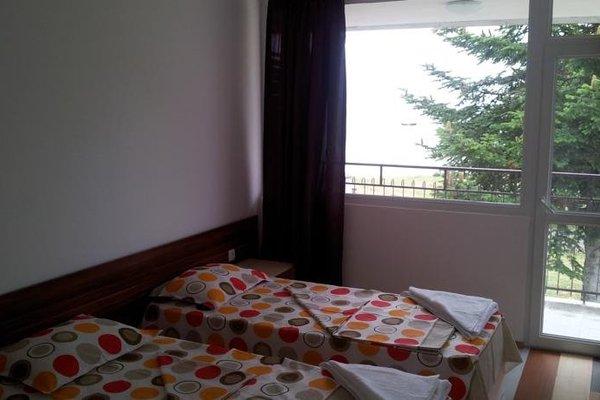 Saint George Hotel 2 - фото 3