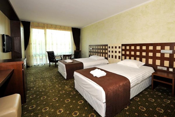 Парк-Отель Изида - фото 50