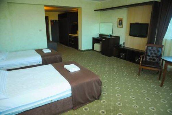 Парк-Отель Изида - фото 3