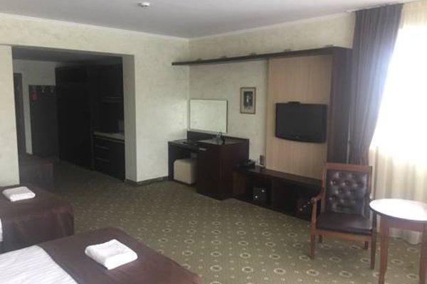 Парк-Отель Изида - фото 5