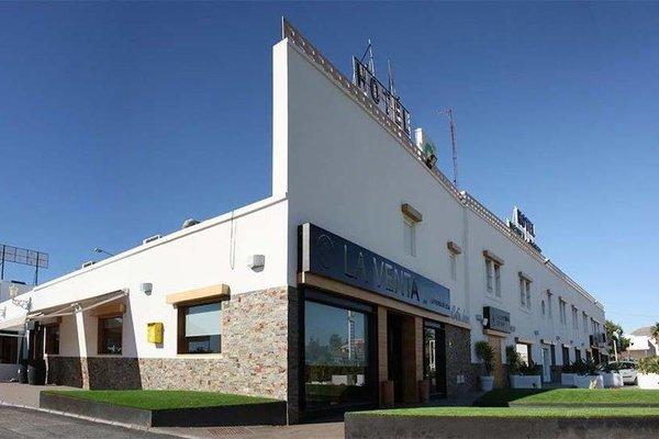 Hotel Venta del Pobre - 15