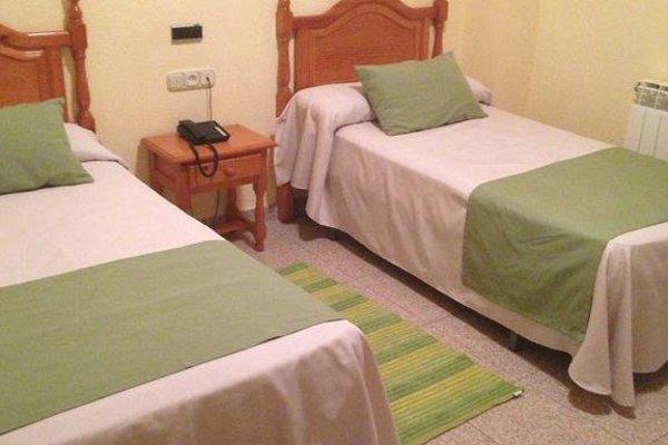 Hotel Venta del Pobre - 3
