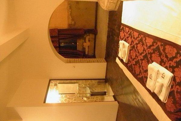 Отель Палатиум Монастырь - фото 3
