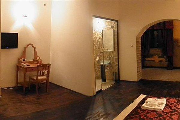 Отель Палатиум Монастырь - фото 4
