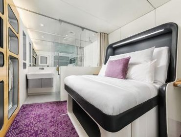 Guesthouse YOTELAIR London Gatwick Airport