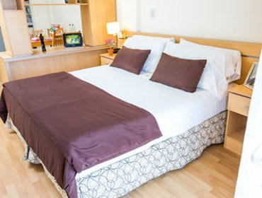 Guesthouse Callao Suites