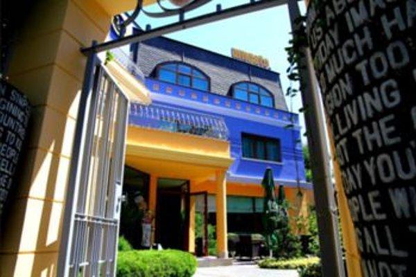 Uniqato Hotel - фото 23