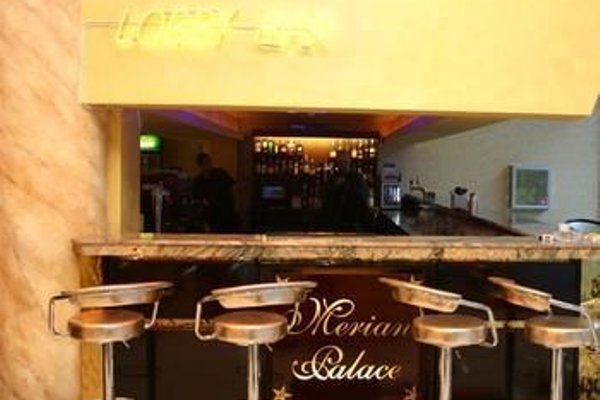Merian Palace Hotel - фото 10