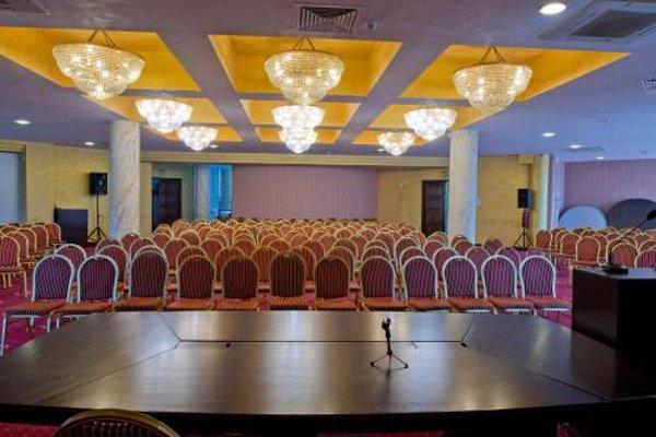Merian Palace Hotel - фото 16