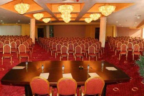 Merian Palace Hotel - фото 17