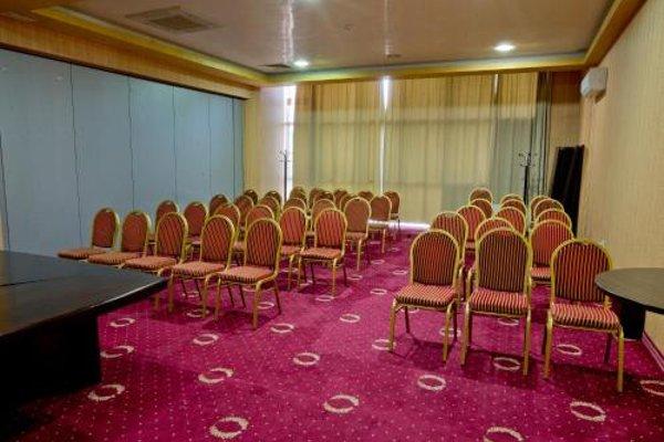 Merian Palace Hotel - фото 18