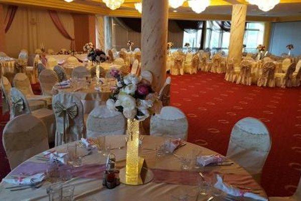 Merian Palace Hotel - фото 19