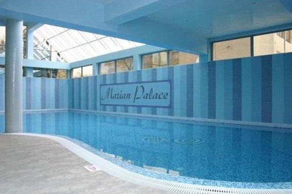 Merian Palace Hotel - фото 20