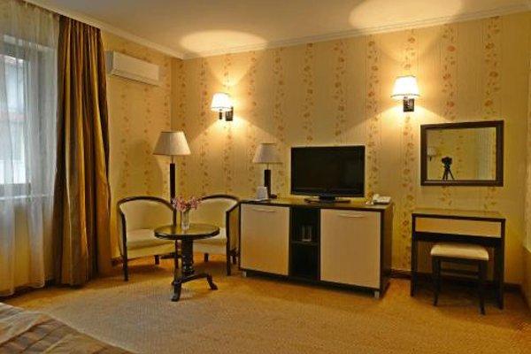 Merian Palace Hotel - фото 3