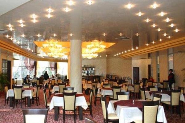 Merian Palace Hotel - фото 9