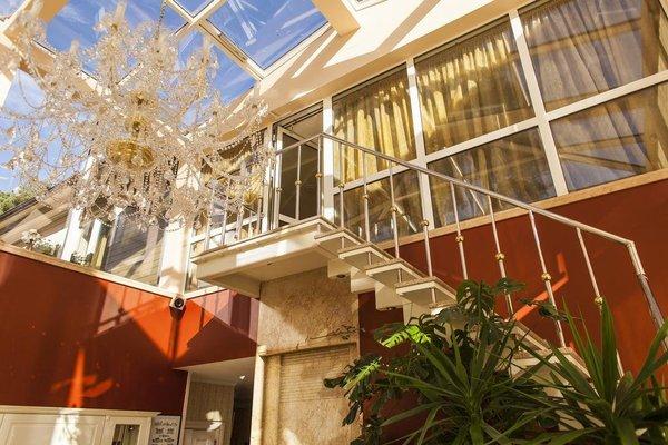 TB Palace Hotel & SPA - фото 23