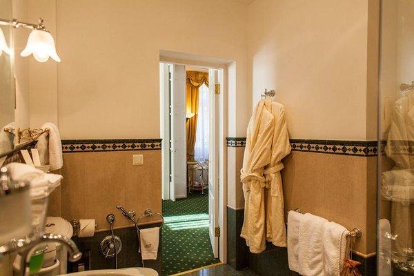 TB Palace Hotel & SPA - фото 3