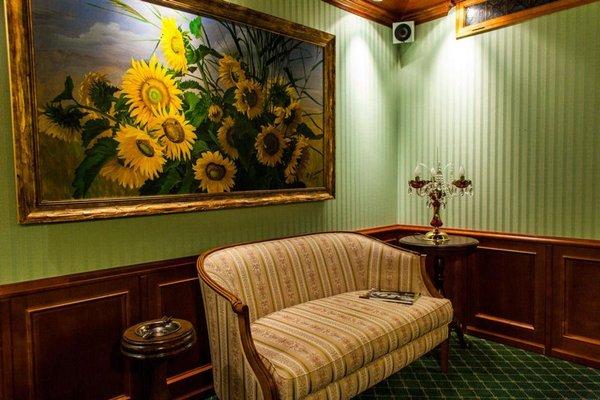 TB Palace Hotel & SPA - фото 6