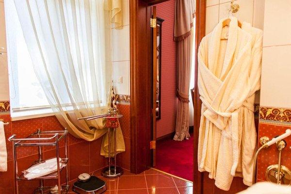 TB Palace Hotel & SPA - фото 9