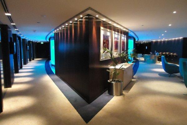 Media One Hotel - 12