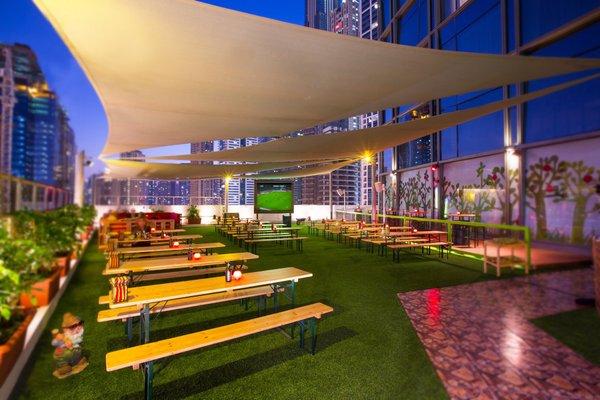 Media One Hotel - 21