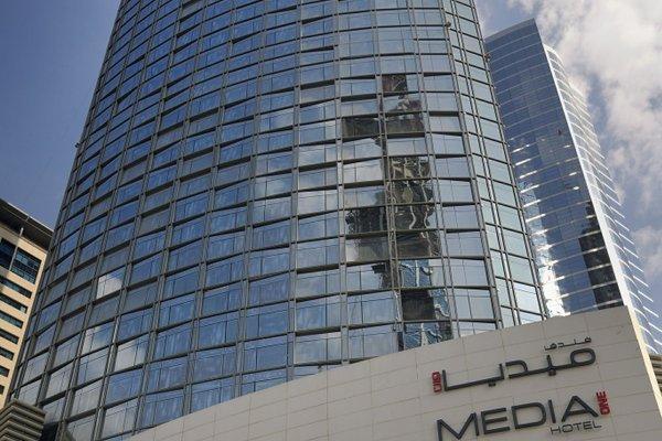 Media One Hotel - 23