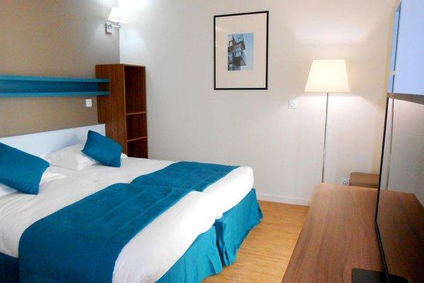 Appart'Hotel Odalys Blamont - фото 3