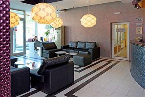 Hotel Rila - фото 13