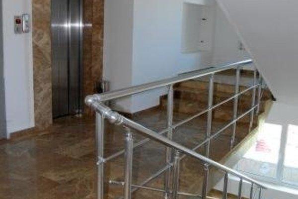 Hotel Rila - фото 14