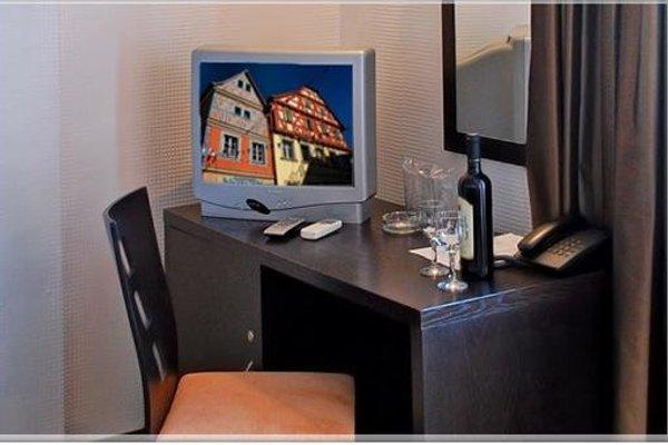 Hotel Rila - фото 4