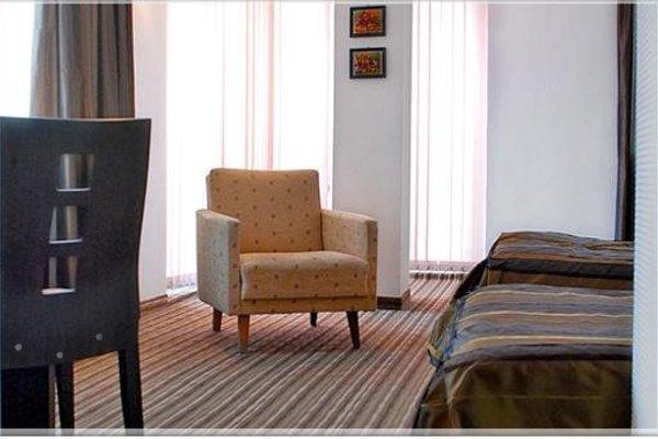 Hotel Rila - фото 6