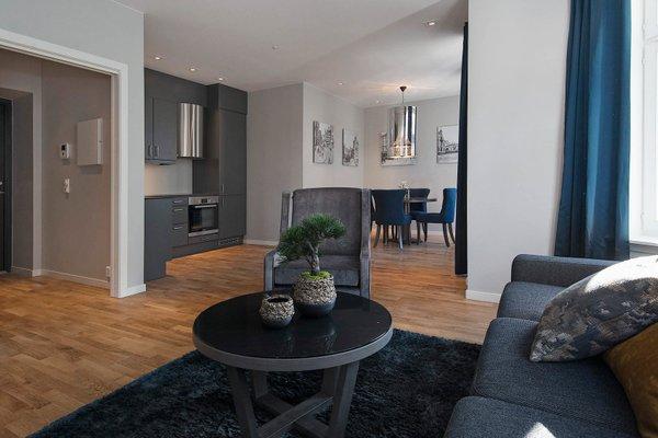 Frogner House Apartments - Gabelsgate 3 - фото 19