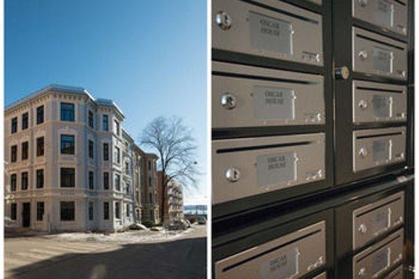 Frogner House Apartments - Gabelsgate 3 - фото 10