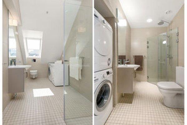 Frogner House Apartments - Gabelsgate 3 - фото 11